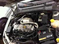Opel Vectra B Разборочный номер 52309 #4