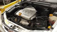 Opel Vectra B Разборочный номер W9452 #4