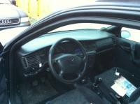 Opel Vectra B Разборочный номер 52346 #3