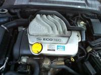 Opel Vectra B Разборочный номер 52346 #4