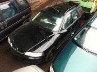 Opel Vectra B Разборочный номер Z3783 #2