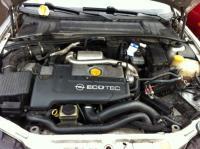 Opel Vectra B Разборочный номер Z3792 #4