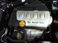 Opel Vectra B Разборочный номер S0132 #4