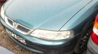 Opel Vectra B Разборочный номер W9489 #4