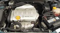 Opel Vectra B Разборочный номер 52521 #5