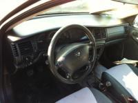 Opel Vectra B Разборочный номер 52529 #3