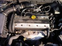 Opel Vectra B Разборочный номер 52529 #4