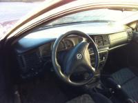 Opel Vectra B Разборочный номер S0182 #3