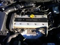 Opel Vectra B Разборочный номер 52630 #4