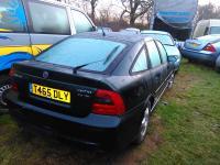 Opel Vectra B Разборочный номер 52637 #2