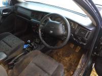Opel Vectra B Разборочный номер 52637 #3