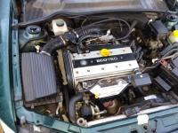 Opel Vectra B Разборочный номер 52637 #4