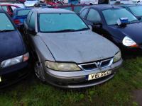 Opel Vectra B Разборочный номер 52648 #1
