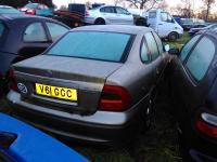 Opel Vectra B Разборочный номер 52648 #2
