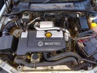 Opel Vectra B Разборочный номер 52648 #3