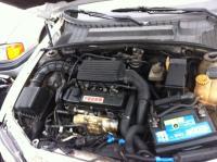 Opel Vectra B Разборочный номер Z3841 #4