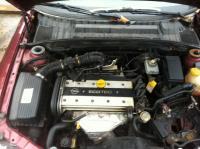 Opel Vectra B Разборочный номер L5670 #4