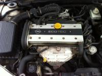 Opel Vectra B Разборочный номер S0205 #4
