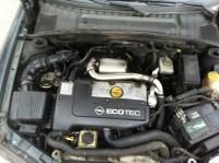 Opel Vectra B Разборочный номер 52743 #4