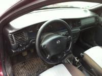Opel Vectra B Разборочный номер S0214 #3