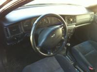Opel Vectra B Разборочный номер 52809 #3