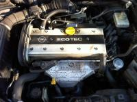 Opel Vectra B Разборочный номер 52809 #4