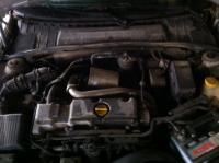 Opel Vectra B Разборочный номер Z3878 #2