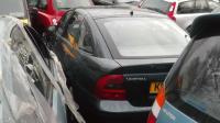 Opel Vectra B Разборочный номер W9547 #4