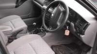 Opel Vectra B Разборочный номер W9547 #7