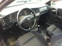 Opel Vectra B Разборочный номер 52864 #3