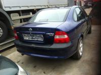 Opel Vectra B Разборочный номер 52866 #2