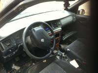 Opel Vectra B Разборочный номер 52866 #3