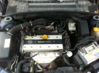 Opel Vectra B Разборочный номер 52866 #4