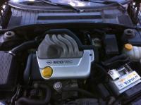Opel Vectra B Разборочный номер 52928 #1