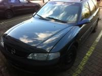 Opel Vectra B Разборочный номер 52928 #2