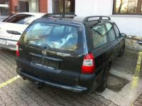 Opel Vectra B Разборочный номер 52928 #4