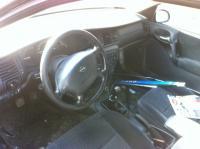 Opel Vectra B Разборочный номер Z3905 #2