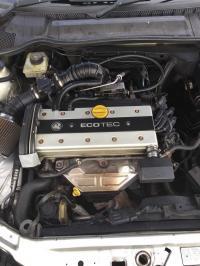 Opel Vectra B Разборочный номер 52985 #1