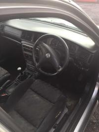 Opel Vectra B Разборочный номер 52985 #2