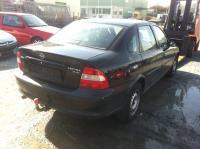 Opel Vectra B Разборочный номер 53000 #2