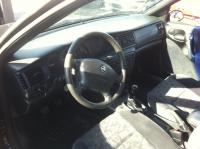 Opel Vectra B Разборочный номер L5744 #3