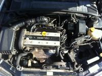 Opel Vectra B Разборочный номер 53000 #4