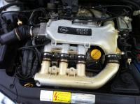 Opel Vectra B Разборочный номер 53005 #4