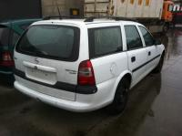 Opel Vectra B Разборочный номер 53034 #2