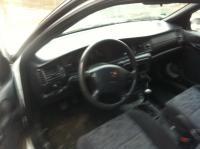 Opel Vectra B Разборочный номер 53034 #3