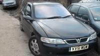 Opel Vectra B Разборочный номер W9584 #1
