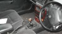 Opel Vectra B Разборочный номер W9584 #3