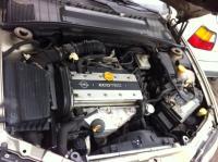 Opel Vectra B Разборочный номер Z3997 #1