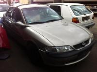 Opel Vectra B Разборочный номер 53303 #2