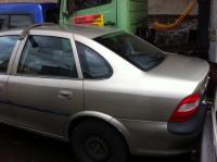 Opel Vectra B Разборочный номер 53303 #3